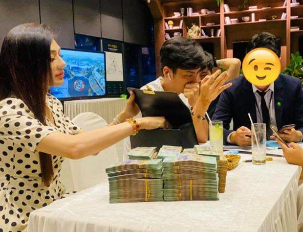 """Lâm Khánh Chi tuyên bố """"trúng xô"""" 10 tỷ đồng, 1 phút sau gây hoang mang vì vội xoá đi! - Ảnh 5."""