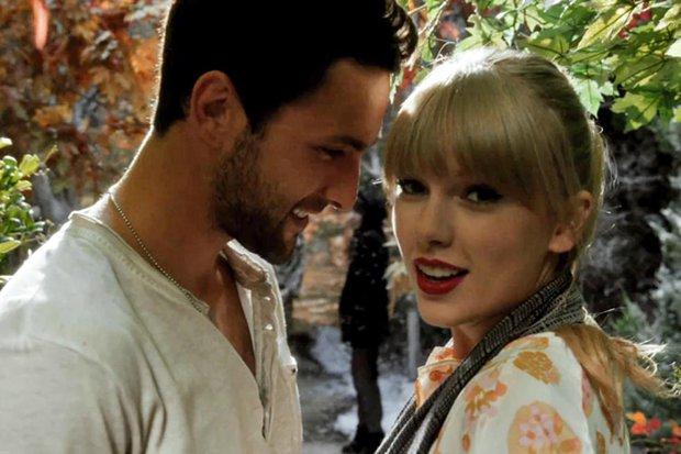 Taylor Swift thừa nhận Joe là chàng thơ đầu tiên trong sự nghiệp ca hát, fan tìm ngay ra bằng chứng lươn lẹo - Ảnh 3.