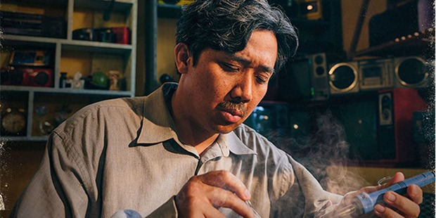 Trấn Thành: Phim Bố Già của tôi càng thành công chứng tỏ người Việt có vấn đề về tâm lý càng lớn nên họ mới đi xem và đồng cảm - Ảnh 1.