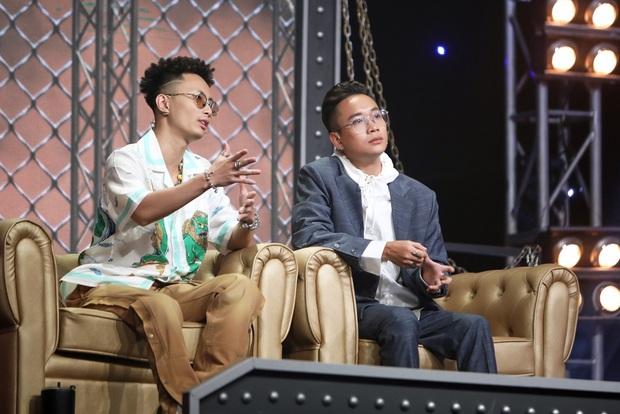 Rap Việt sắp trở lại: 1 HLV tung hint sẽ comeback ghế nóng, netizen thắc mắc có Thành Cry với nghệ sĩ hài Rhymastic, JustaTee khum? - Ảnh 3.