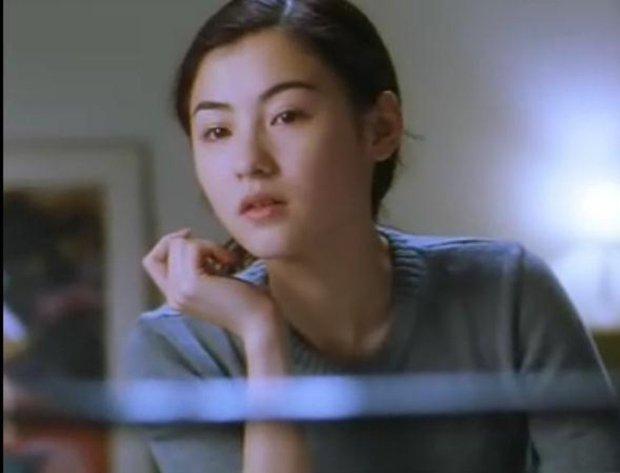 Nhìn lại nhan sắc thuở vào nghề của Trương Bá Chi mới hiểu vì sao Tạ Đình Phong mê như điếu đổ, cả Hong Kong xao xuyến - Ảnh 5.