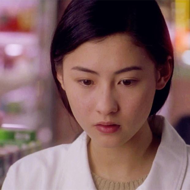 Nhìn lại nhan sắc thuở vào nghề của Trương Bá Chi mới hiểu vì sao Tạ Đình Phong mê như điếu đổ, cả Hong Kong xao xuyến - Ảnh 11.