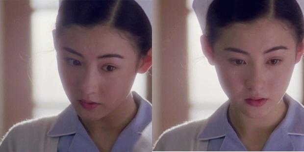 Nhìn lại nhan sắc thuở vào nghề của Trương Bá Chi mới hiểu vì sao Tạ Đình Phong mê như điếu đổ, cả Hong Kong xao xuyến - Ảnh 9.