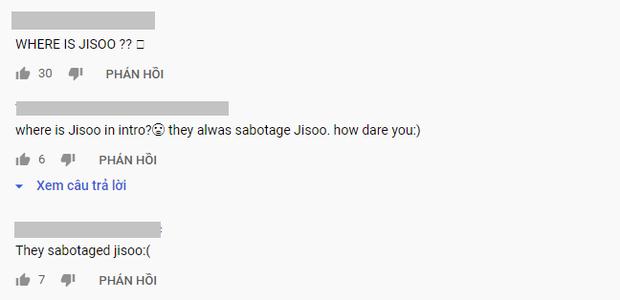 Jisoo (BLACKPINK) lại bị đối xử bất công nhưng lần này thủ phạm không phải YG - Ảnh 4.