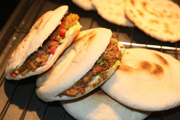 3 combo ăn sáng ngon lành bổ dưỡng, giúp cải thiện sức khỏe và tuổi thọ được người Trung Quốc ưa thích - Ảnh 3.