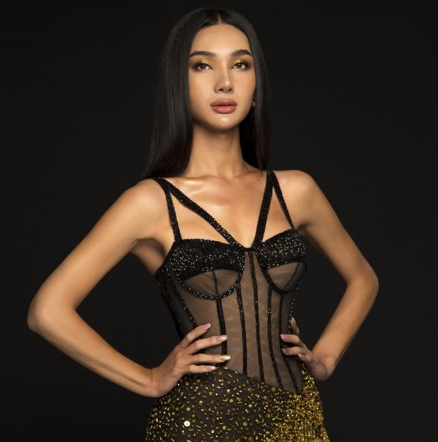 Dàn mỹ nhân chuyển giới đổ bộ Hoa hậu Hoàn vũ: Có cả đại diện Việt Nam tại đấu trường quốc tế - Ảnh 5.