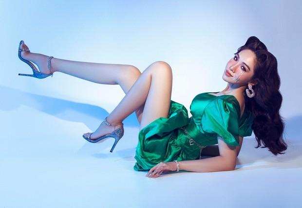 Dàn mỹ nhân chuyển giới đổ bộ Hoa hậu Hoàn vũ: Có cả đại diện Việt Nam tại đấu trường quốc tế - Ảnh 2.