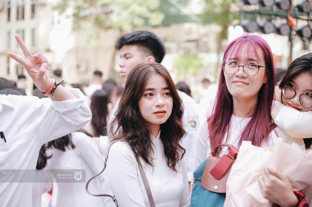 Kỳ thi tốt nghiệp THPT Quốc gia 2021: Thêm môn Tiếng Hàn - Ảnh 1.