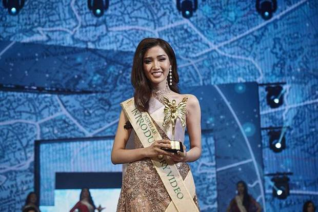 Dàn mỹ nhân chuyển giới đổ bộ Hoa hậu Hoàn vũ: Có cả đại diện Việt Nam tại đấu trường quốc tế - Ảnh 3.