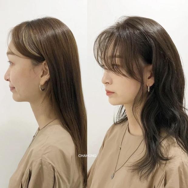 Bạn mà chưa biết đến 6 kiểu tóc che sạch khuyết điểm gương mặt này thì chẳng trách tại sao visual chưa okela! - Ảnh 1.