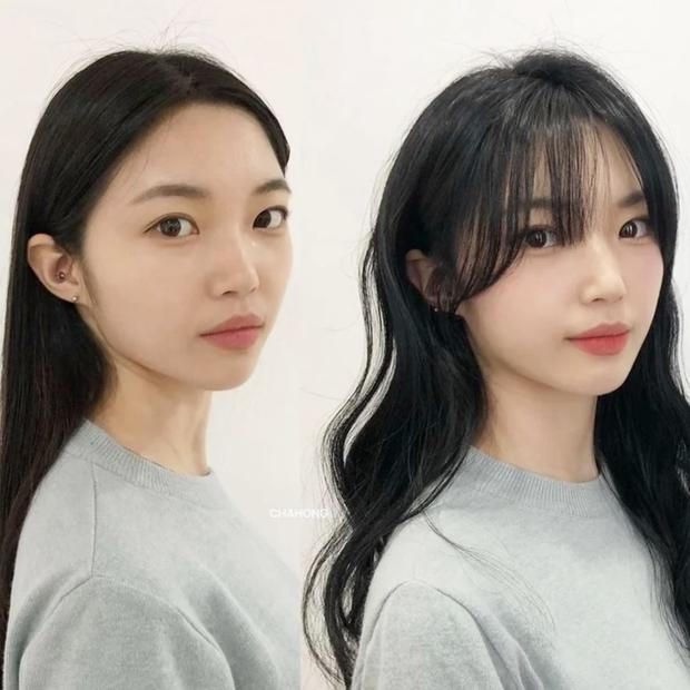 Bạn mà chưa biết đến 6 kiểu tóc che sạch khuyết điểm gương mặt này thì chẳng trách tại sao visual chưa okela! - Ảnh 2.