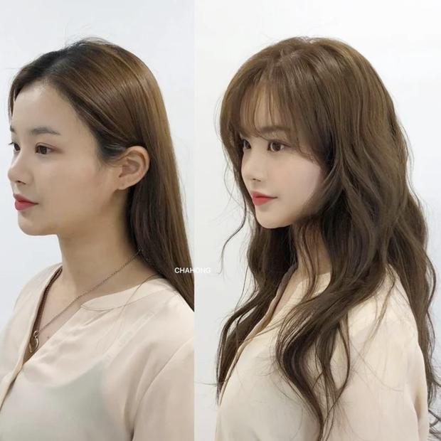 Bạn mà chưa biết đến 6 kiểu tóc che sạch khuyết điểm gương mặt này thì chẳng trách tại sao visual chưa okela! - Ảnh 3.