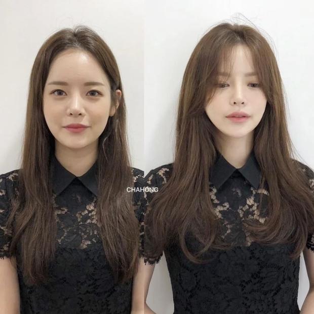 Bạn mà chưa biết đến 6 kiểu tóc che sạch khuyết điểm gương mặt này thì chẳng trách tại sao visual chưa okela! - Ảnh 4.