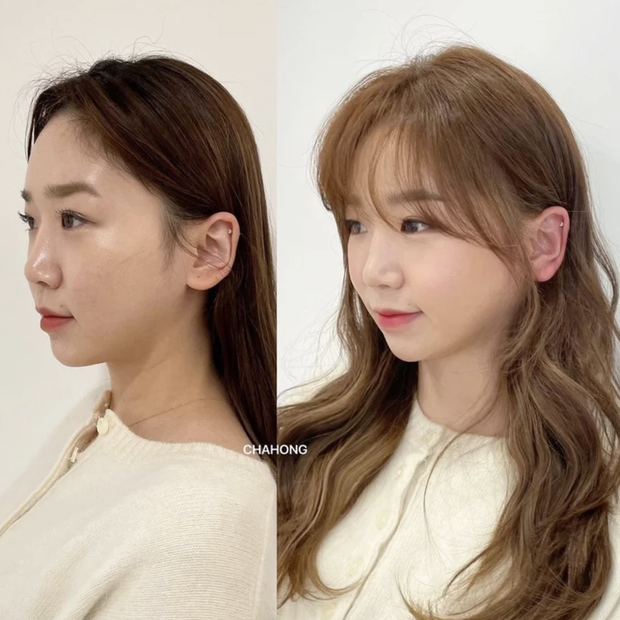 Bạn mà chưa biết đến 6 kiểu tóc che sạch khuyết điểm gương mặt này thì chẳng trách tại sao visual chưa okela! - Ảnh 6.