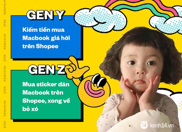 Gen Z và hệ mua sắm online cực bá đạo, ủa sao mà giống mình quá vậy? - Ảnh 11.