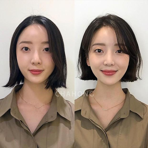 Bạn mà chưa biết đến 6 kiểu tóc che sạch khuyết điểm gương mặt này thì chẳng trách tại sao visual chưa okela! - Ảnh 5.