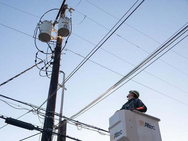 Texas xóa nợ 29 triệu USD tiền điện trong thảm họa giá rét - Ảnh 1.