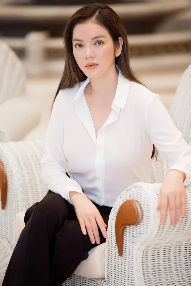 Lý Nhã Kỳ đăng đàn cực căng tố Phương Lê khiến cô và gia đình Minh Lộc mâu thuẫn, Hoa hậu quý bà viết luôn tâm thư giải thích - Ảnh 3.