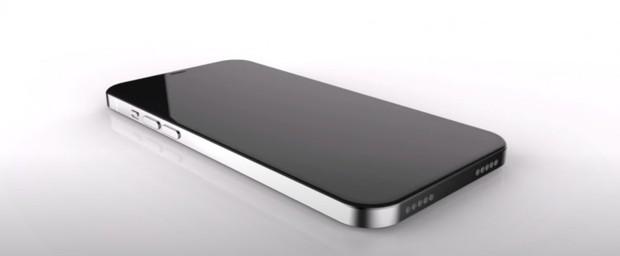 Concept iPhone 13 Pro này sẽ khiến bạn ném chiếc iPhone 12 đi mà không thương tiếc - Ảnh 1.