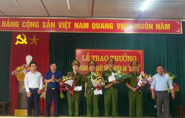 Đường dây ma túy khủng từ Châu Âu về Việt Nam được giấu trong hộp thực phẩm chức năng - Ảnh 4.