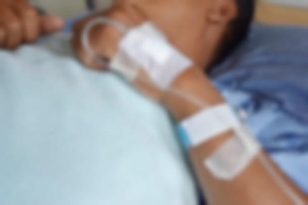 Chàng trai 26 tuổi phát hiện bị ung thư dạ dày giai đoạn cuối, bác sĩ nhắc nhở: tuổi trẻ đừng lặp lại 3 sai lầm - Ảnh 1.