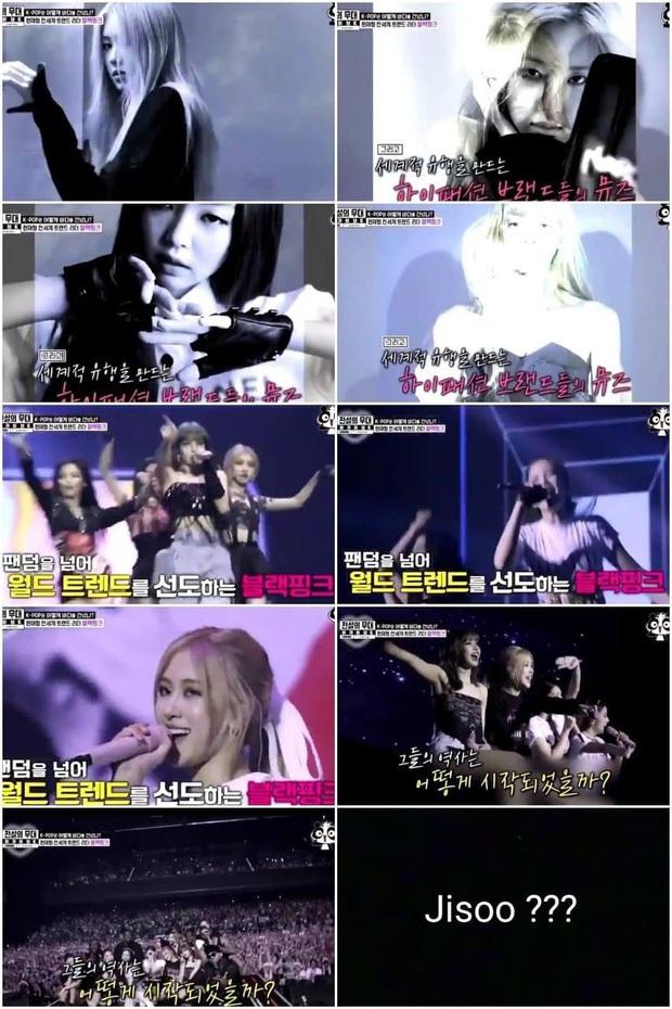 Fan lại biểu tình YG vì bất công với Jisoo: Xuất hiện chớp nhoáng, bay màu luôn khỏi loạt video của BLACKPINK - Ảnh 2.