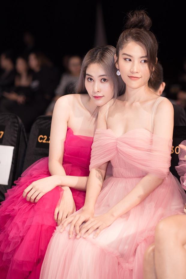 Dù visual thăng hạng nhưng liệu Nam Em có thực sự phù hợp với Hoa hậu Hoàn vũ Việt Nam? - Ảnh 1.