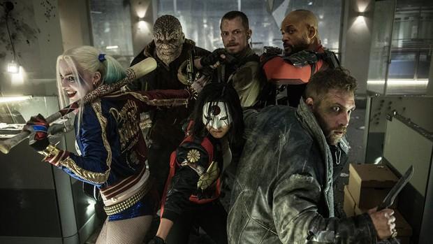 Xếp hạng bom tấn DC từ thảm họa đến siêu phẩm: Justice League bản gốc đứng thứ mấy? - Ảnh 2.