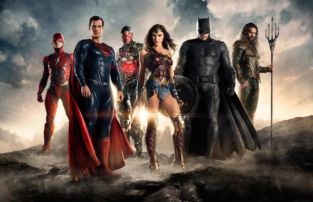 Xếp hạng bom tấn DC từ thảm họa đến siêu phẩm: Justice League bản gốc đứng thứ mấy? - Ảnh 4.