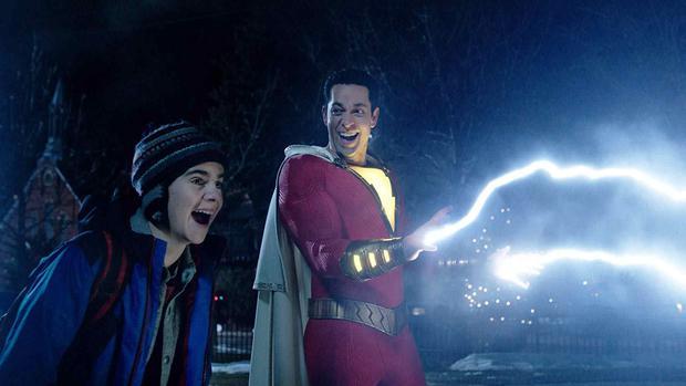 Xếp hạng bom tấn DC từ thảm họa đến siêu phẩm: Justice League bản gốc đứng thứ mấy? - Ảnh 9.