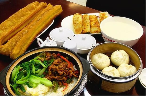 3 combo ăn sáng ngon lành bổ dưỡng, giúp cải thiện sức khỏe và tuổi thọ được người Trung Quốc ưa thích - Ảnh 2.