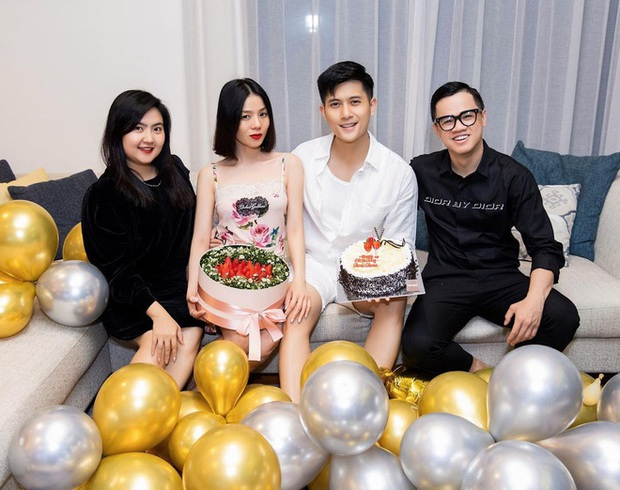 """Thấy Lệ Quyên khoe nhẫn kim cương khủng và úp mở chuyện lấy chồng, netizen """"tám"""" ngay về nghi vấn tái hôn - Ảnh 4."""