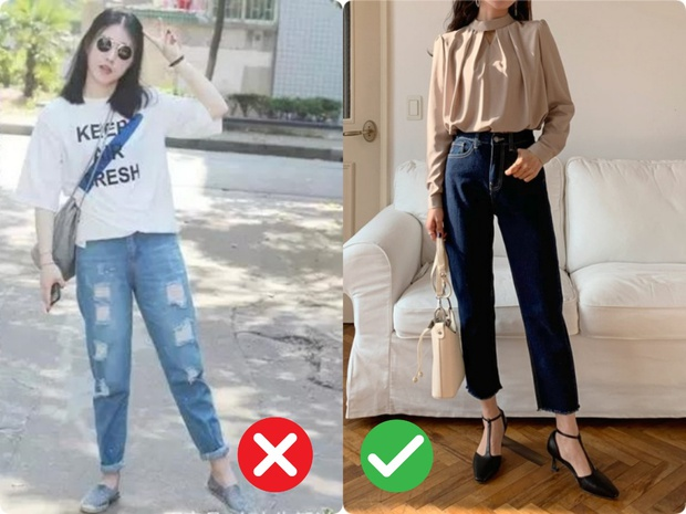 Phụ nữ thích style thanh lịch sẽ chẳng mặc 4 kiểu quần jeans này! - Ảnh 3.