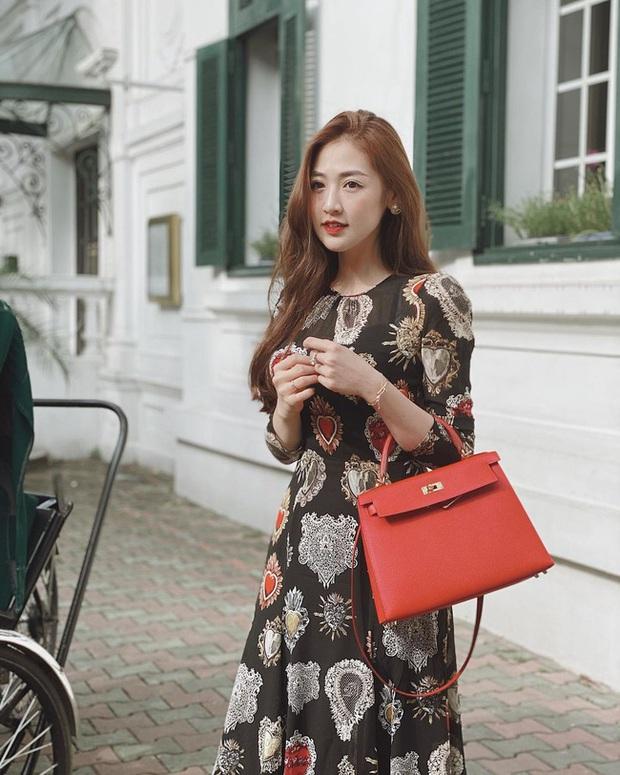 Hội Bông hậu diện váy theo 10 cách siêu xinh và sang, xem mà chốt được bao kiểu đáng sắm cho mùa Hè - Ảnh 5.