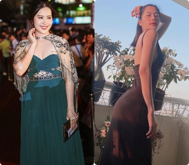 Dù visual thăng hạng nhưng liệu Nam Em có thực sự phù hợp với Hoa hậu Hoàn vũ Việt Nam? - Ảnh 3.