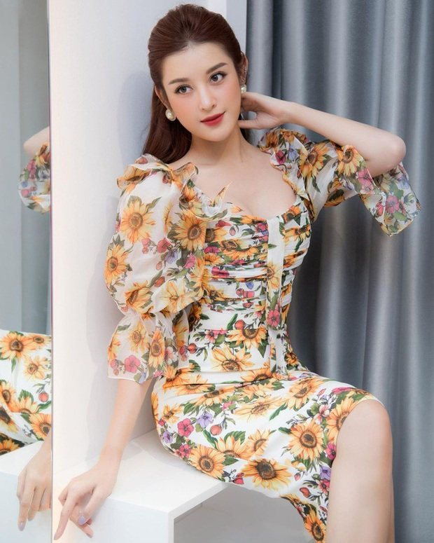 Hội Bông hậu diện váy theo 10 cách siêu xinh và sang, xem mà chốt được bao kiểu đáng sắm cho mùa Hè - Ảnh 6.