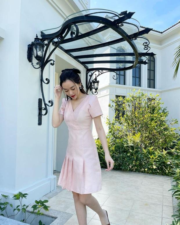 Hội Bông hậu diện váy theo 10 cách siêu xinh và sang, xem mà chốt được bao kiểu đáng sắm cho mùa Hè - Ảnh 9.