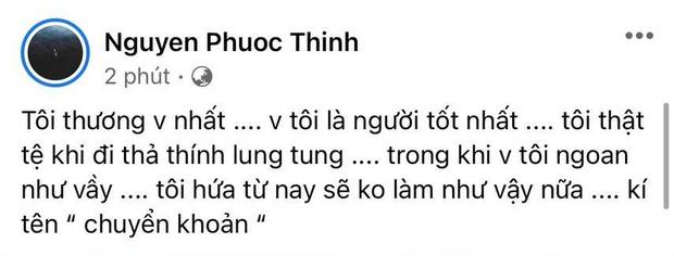 """Mai Phương Thuý - Noo Phước Thịnh công khai tin nhắn gọi nhau là vợ chồng, """"thuyền"""" đã cập bến? - Ảnh 3."""