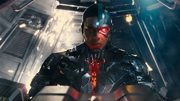 Bóc profile dàn siêu anh hùng trong hội Justice League: Người nhanh, kẻ mạnh nhưng bá nhất vẫn là... tiền! - Ảnh 6.