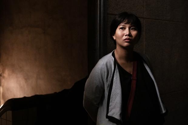 Đạo diễn người Mỹ làm phim về tục ma chay của Việt Nam, nhìn ảnh đầu đã thấy drama hạnh phúc của một tang gia - Ảnh 2.