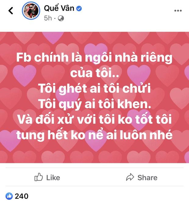 Biến nửa đêm: Quế Vân tung clip tố bạn trai đập phá nhà cửa, bỏ đi vì trà xanh hơn 10 tuổi trong lúc cô mang thai - Ảnh 7.