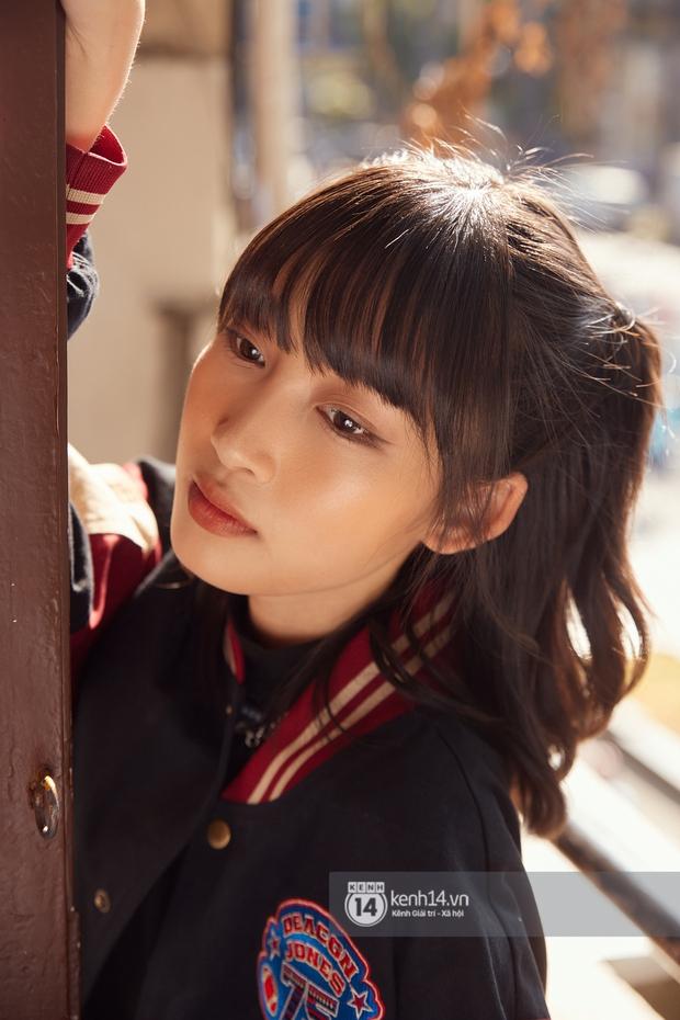 Juky San: Tôi liều và độc đoán nữa, tôi sẽ là một nàng thơ cá tính và mạnh mẽ! - Ảnh 19.