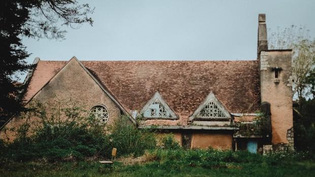 Ngôi trường bí ẩn nhất Đà Lạt: rộng 7 ha, cổ kính như trời Âu, từng khiến thí sinh Cuộc Đua Kỳ Thú sợ chết khiếp - Ảnh 3.