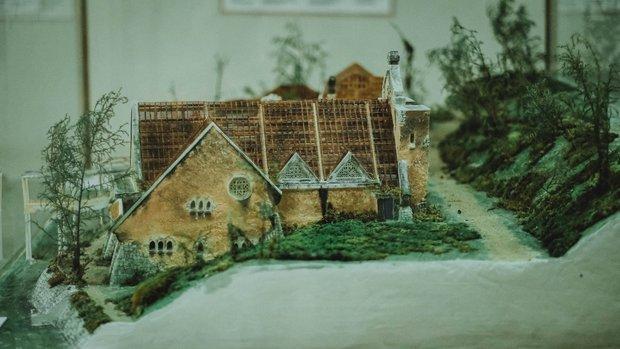 Ngôi trường bí ẩn nhất Đà Lạt: rộng 7 ha, cổ kính như trời Âu, từng khiến thí sinh Cuộc Đua Kỳ Thú sợ chết khiếp - Ảnh 4.