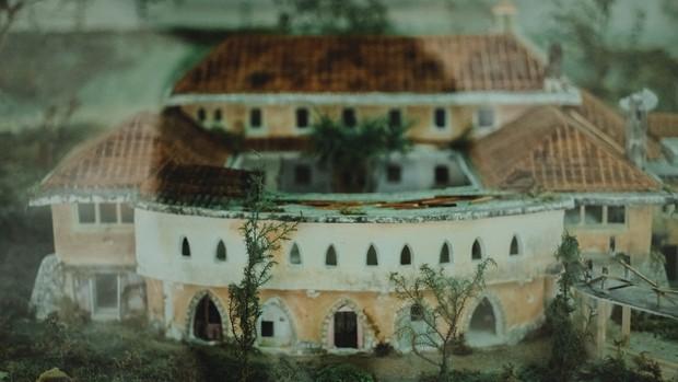 Ngôi trường bí ẩn nhất Đà Lạt: rộng 7 ha, cổ kính như trời Âu, từng khiến thí sinh Cuộc Đua Kỳ Thú sợ chết khiếp - Ảnh 5.