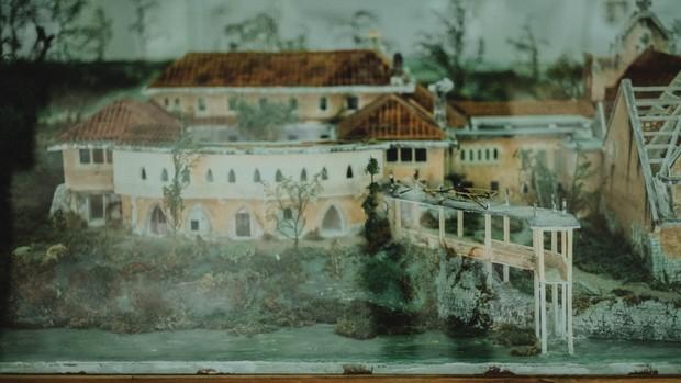 Ngôi trường bí ẩn nhất Đà Lạt: rộng 7 ha, cổ kính như trời Âu, từng khiến thí sinh Cuộc Đua Kỳ Thú sợ chết khiếp - Ảnh 6.