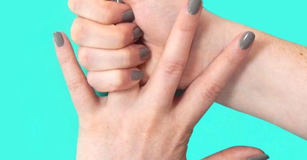 Bí quyết sống lâu bằng cách xòe bàn tay, đếm ngón tay của người Nhật, 5000 năm vẫn hiệu quả - Ảnh 4.
