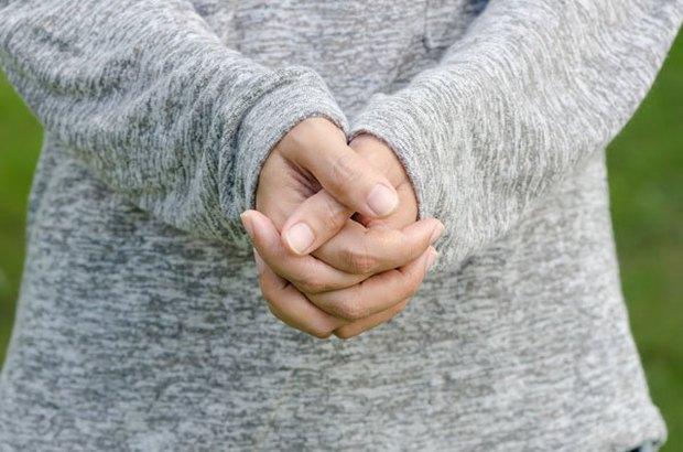 Bí quyết sống lâu bằng cách xòe bàn tay, đếm ngón tay của người Nhật, 5000 năm vẫn hiệu quả - Ảnh 1.