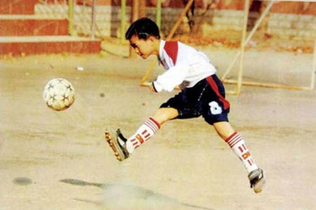 Góc khuất đen tối của thể thao Trung Quốc: Vén màn cái chết tức tưởi của cầu thủ 14 tuổi - Ảnh 2.