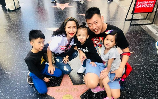 Xem Ốc Thanh Vân nuôi dạy con mà phát ham: Con gái làm điều chỉ 1% thế giới làm được, có ước mơ siêu lạ, con trai tốt nghiệp mầm non sớm trước tuổi - Ảnh 3.